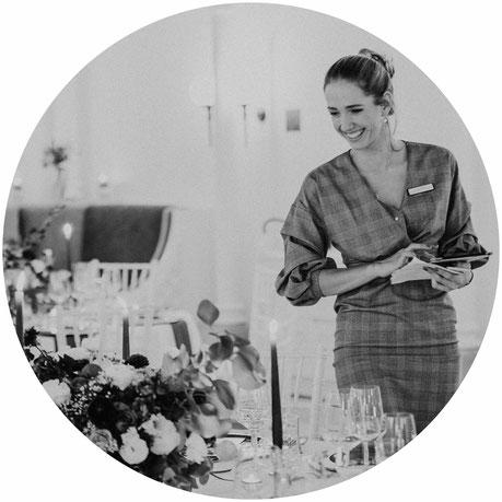 Hochzeitsplanerin Düsseldorf Marie Alsleben