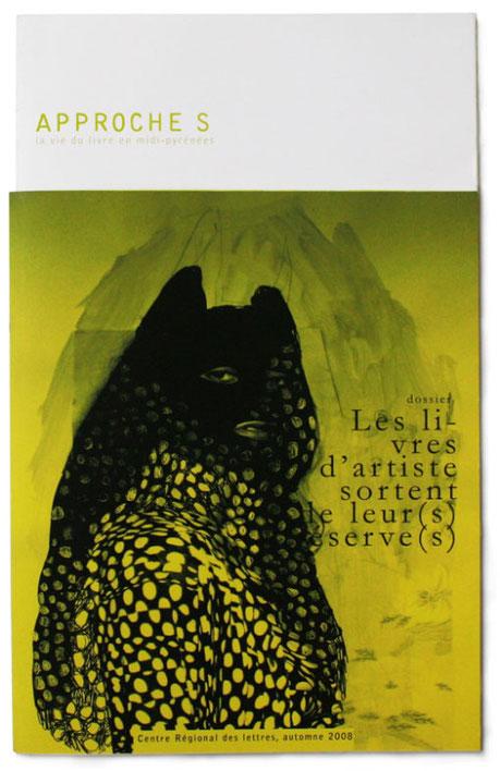 Revue litéraire du CRL à Toulouse