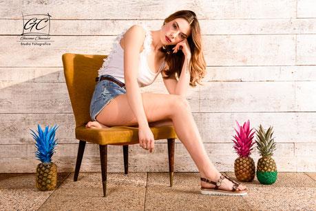 Fotografia di Moda per Aziende