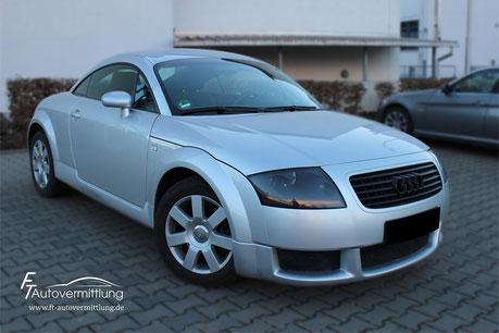Galerie Audi TT