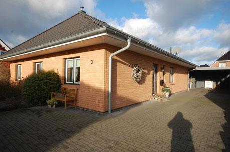 Einfamilienhaus in Lohe-Rickelshof, vermittelt durch Diedrich & Diedrich Immobilienmakler