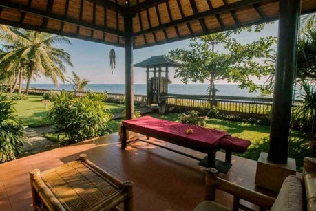 North East Bali villa for sale by owner. North East Bali real estate for sale by owner