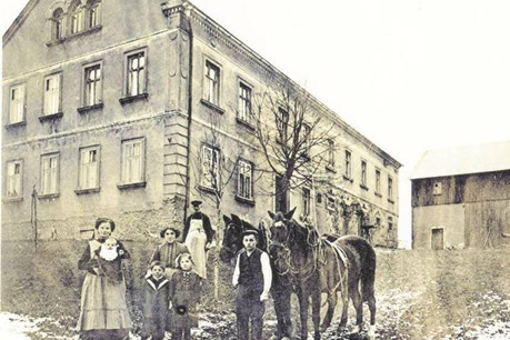 Bild: Seeligstadt Bauernhof Dudel