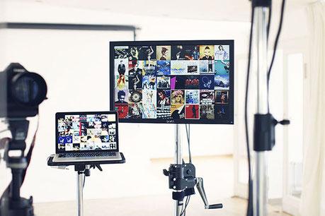 Tether Tools für Fotografen im Mietstudio Osnabrück