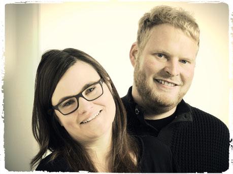 Christina und Jannik Homann