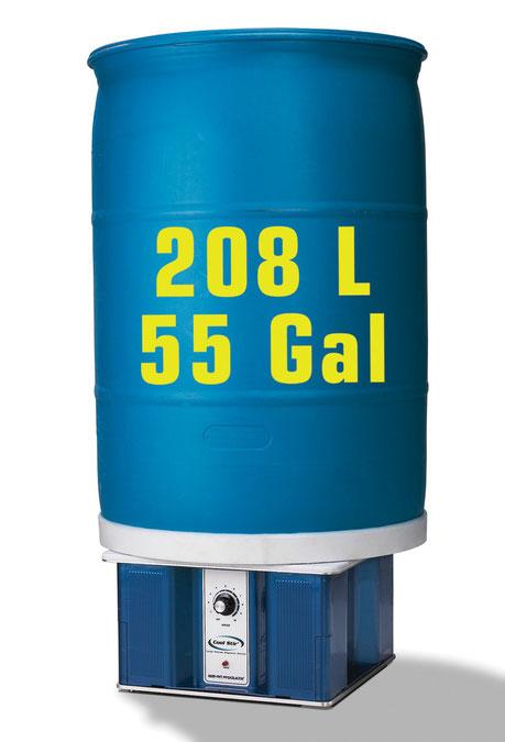 Agitador Magnético para Volúmenes Grandes F37028-0001