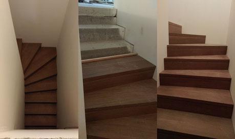 escalier saint-jean-de-monts