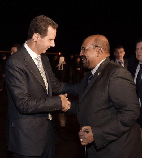 Siria sito di incontri Melrose Bickerstaff incontri