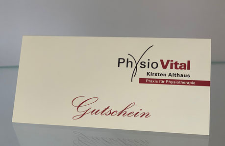 Physiotherapeut in meiner Nähe