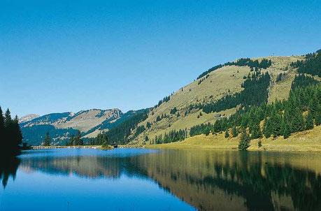 lac chatel