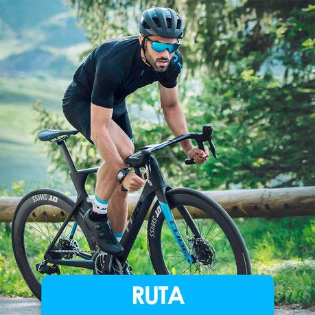 Bicicletas de ruta hombre
