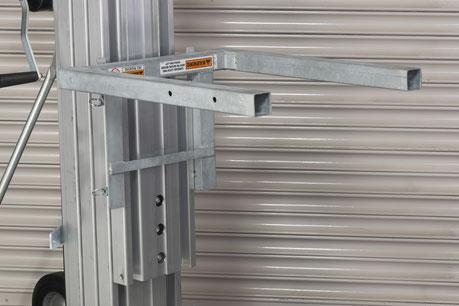 elevador de material 2012 2016, elevacarga, cargas