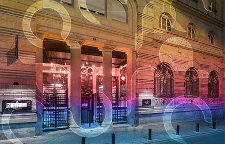 La Grande Poste - Bordeaux