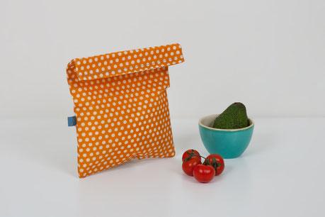 Bienenwachstüte, die Ergänzung zum Bienenwachstuch.