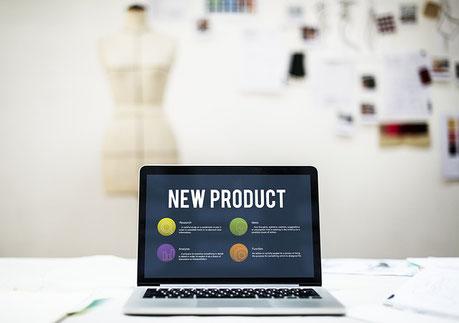 Produktwerbung im Social Media Produkte bewerben