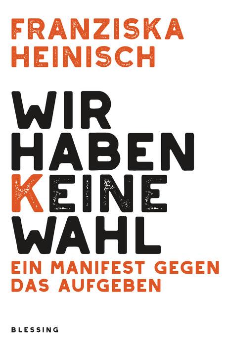 Foto: Blessing Verlag