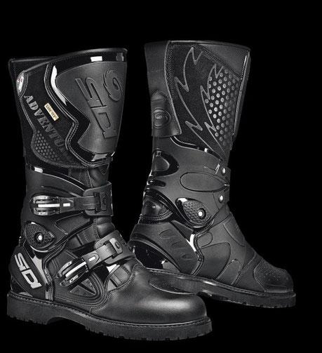 SIDI Adventure Boot