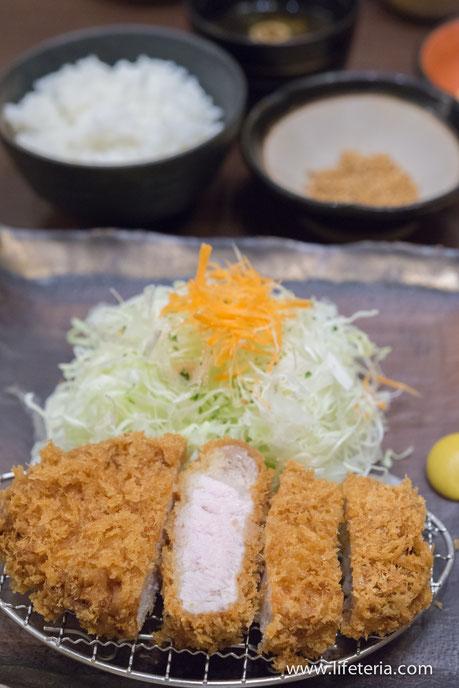 LifeTeria ブログ 金華豚料理 平田牧場 極 KITTE丸の内店
