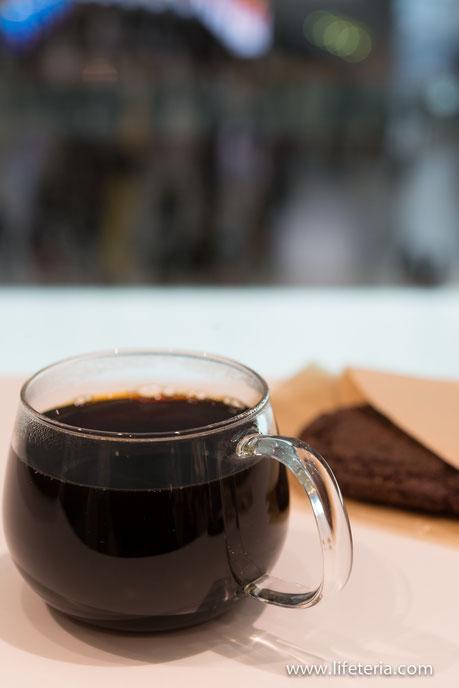 LifeTeria ブログ ブルーボトルコーヒー 品川カフェ