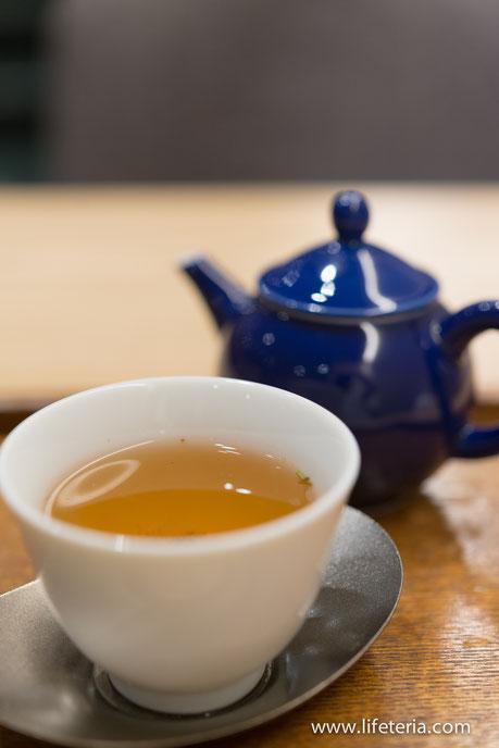 LifeTeria ブログ 茶カフェ竹若