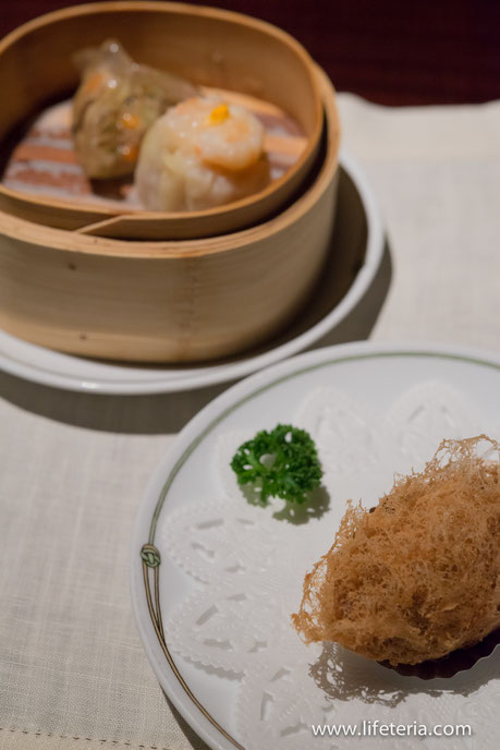 LifeTeria ブログ 中国飯店 富麗華