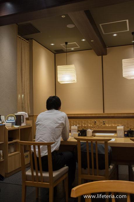 LifeTeria ブログ とんかつ寿々木 コレド室町2店