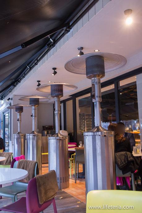 LifeTeria ブログ レストラン キハチ 青山本店 Restaurant KIHACHI