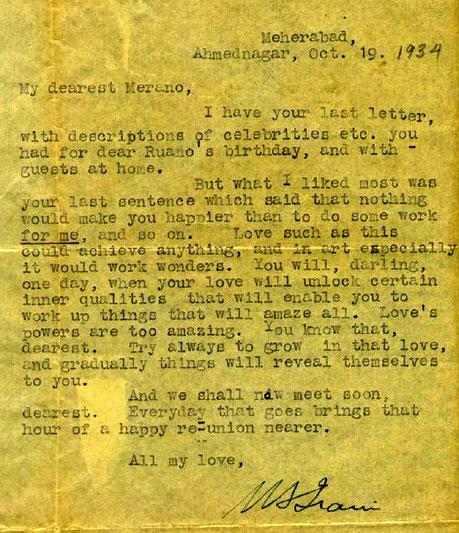 19th October 1934