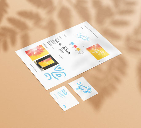 Farbiger Fruchtsaft im Herstellungsprozess des DANKESCHÖN- Logos