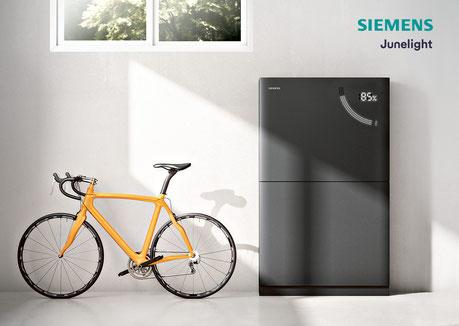Der Siemens Junlight Smart Speicher (Bild: Siemens)