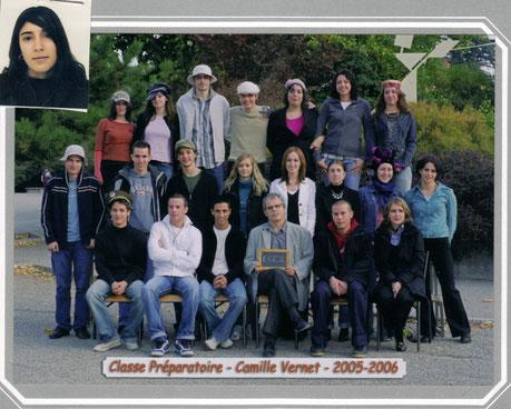 ECE2 2005-2006