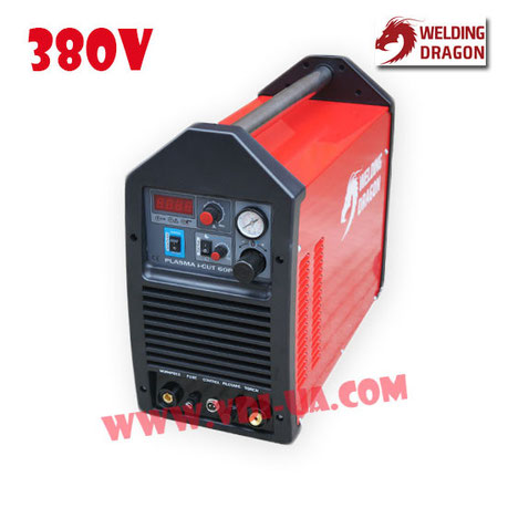Инверторная плазма iCUT-60-380V Welding dragon