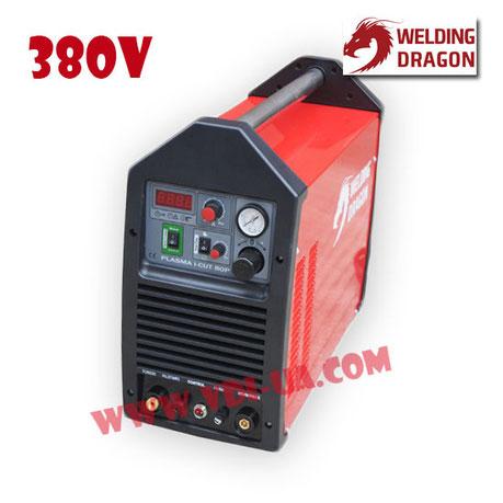 Инверторная плазма iCUT-80-380V Welding dragon
