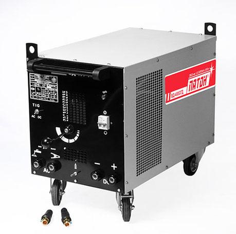 ВД-400СГД ACDC MMATIG