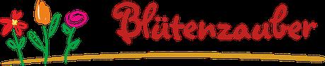 Logo Blütenzauber Silke Fasold