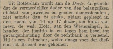 Provinciale Noordbrabantsche en 's Hertogenbossche courant 25-08-1885