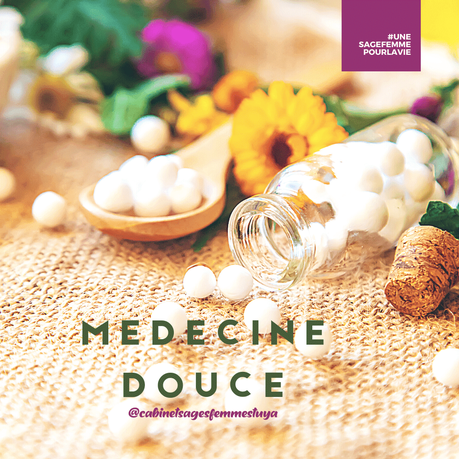 homeopathie  grossesse cabinet sages-femmes firminy
