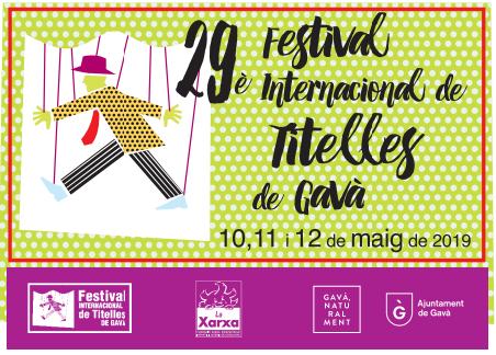Festival de Titelles en Gavà