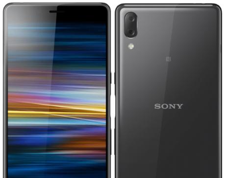 Sony Xperia L3 - Características y precio en España