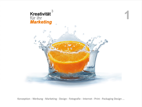 Kreatives Marketing © STEFAN ELLBRÜCK DESIGN