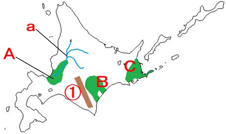 地理4-3 日本の地形 用語確認 - 教科の学習
