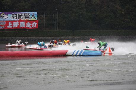 ボートレース唐津