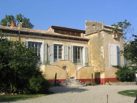 chambres d'hotes pays cathare dans l'Aude à Moussoulens