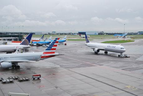 Die Reiserücktrittsversicherung für den Flug plus Umbuchungs-Versicherung und Verspätungs-Reiseschutz