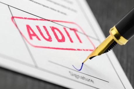 Audit: KRITIS, B3S, § 8a BSIG, KritisV, BAIT, IT-SiKat, ISO 27019, § 11 1a & 1b EnWG, VAIT, ISO 27001, ISO 27002, VDA-ISA