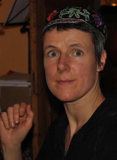 Susanne Küster