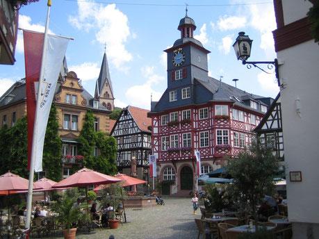 Bildquelle: Tourismusbüro Heppenheim