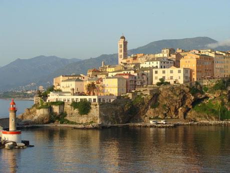 Citadelle, Bastia