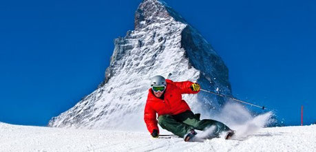 Die Top 10 - Zermatt