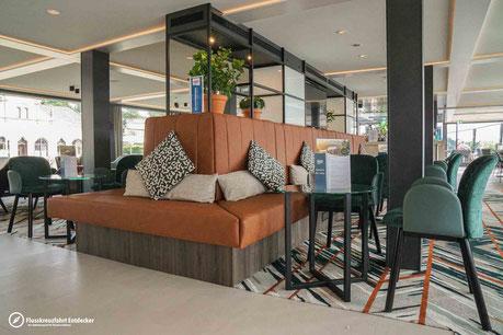 nickoSPIRIT Panorama Lounge